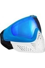 Virtue VIO Extend Chromatic Goggle - White Ice