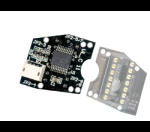 Virtue Vlocity Microboard -