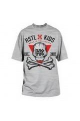 HK T-Shirt Reaper Grey
