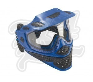 JT Status Thermal Mask