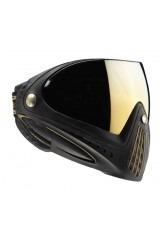 DYE I4 PRO Goggle SE - Black/Gold