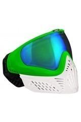 Virtue VIO Extend Chromatic Goggle - White Emerald