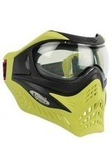 Vforce Grill Goggle SE - Black/Lime