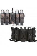 Tippmann Sports Series 4+1 Pod And Tank Harness