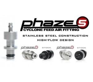 Techt Phaze-5 Fitting