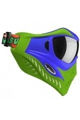 Vforce Grill Goggle Cowabunga Series Blue