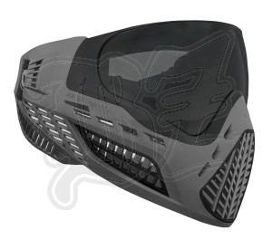 Virtue VIO Ascend Goggle - Charcoal