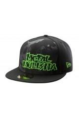 Rockstar Grudge New Era FItted Hat