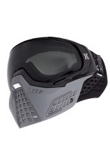 HK Army KLR Goggle - Slate - Black/Black