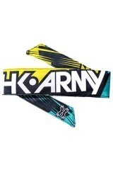 HK Headband Apex Yellow -