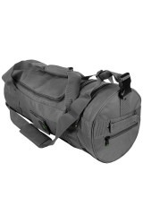 Eclipse Holdall - Charcoal