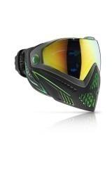 DYE i5 Goggle - Emerald