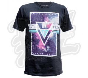 Hk T-Shirt Galaxy