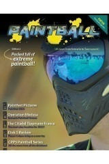 Paintball Magazine - Edition 2