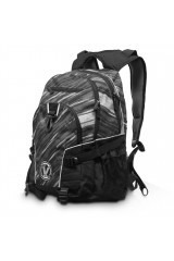 Virtue Wildcard Backpack - Grey