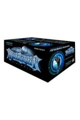 DXS Midnight 2000 Paintballs -