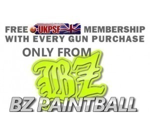 UKPSF Membership