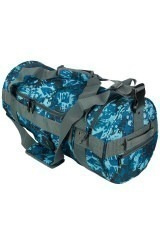 Eclipse Holdall - Ice