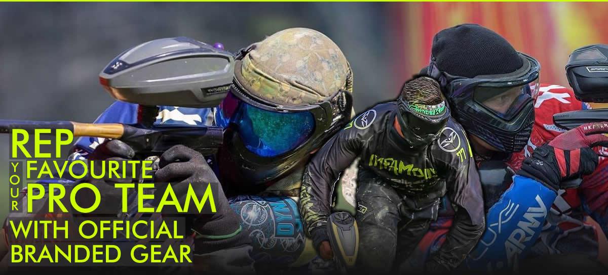 Pro Team Gear