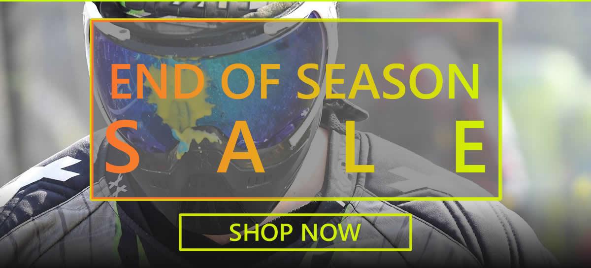 Paintball Summer Sale