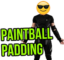 Paintball Protection - What You Need To Know