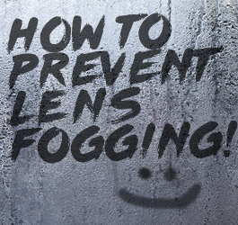 Prevent Your Mask From Fogging