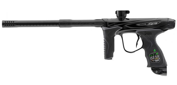Top 7 Most Expensive Paintball Guns 2017