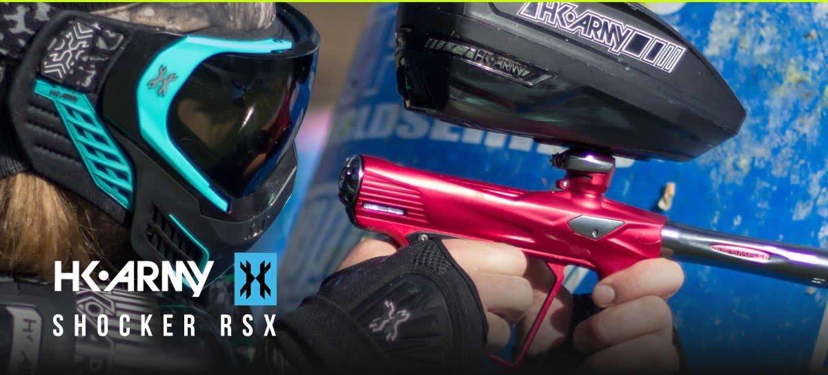 HK Army Shocker RSX