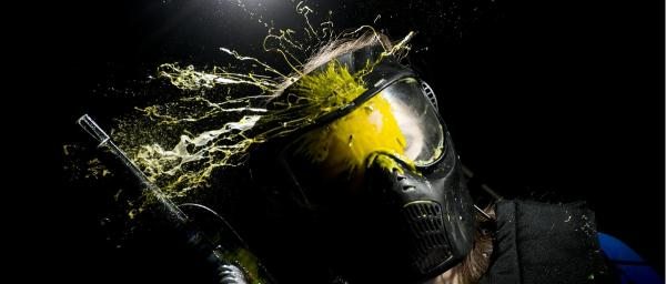 What Kind Of Person Should Try Paintball?