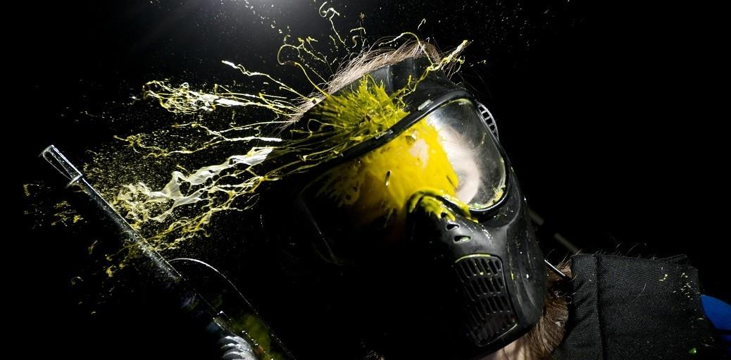The First Piece Of Paintball Kit You Should Buy