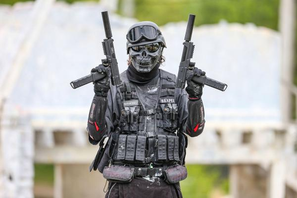 Mag-Fed Paintball What You Need To Know